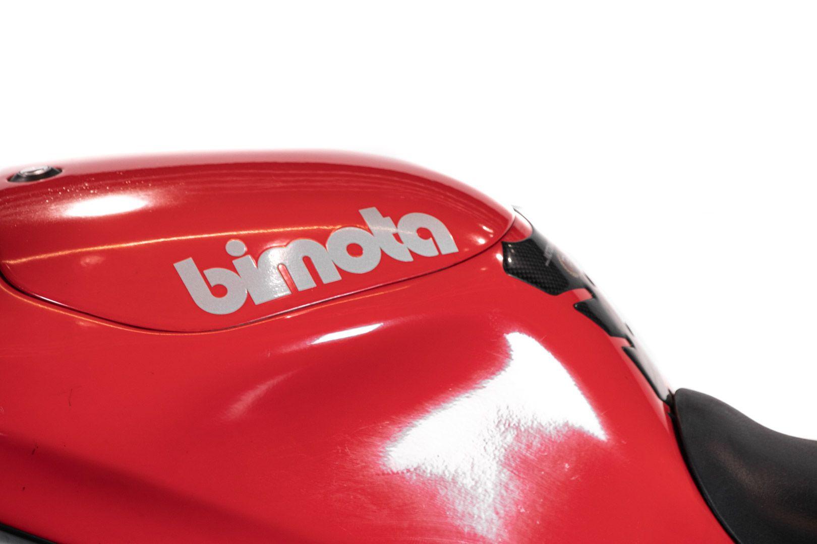 1995 Bimota Supermono 650 81840