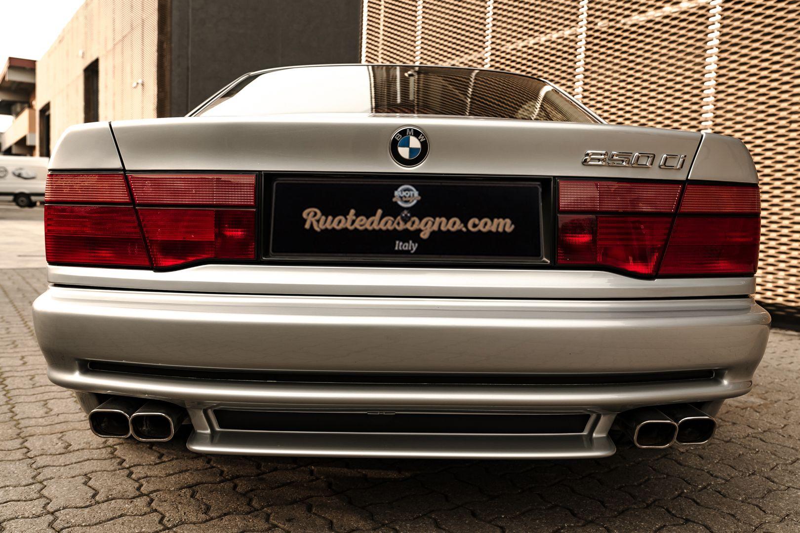 1997 BMW 850 Ci 62657