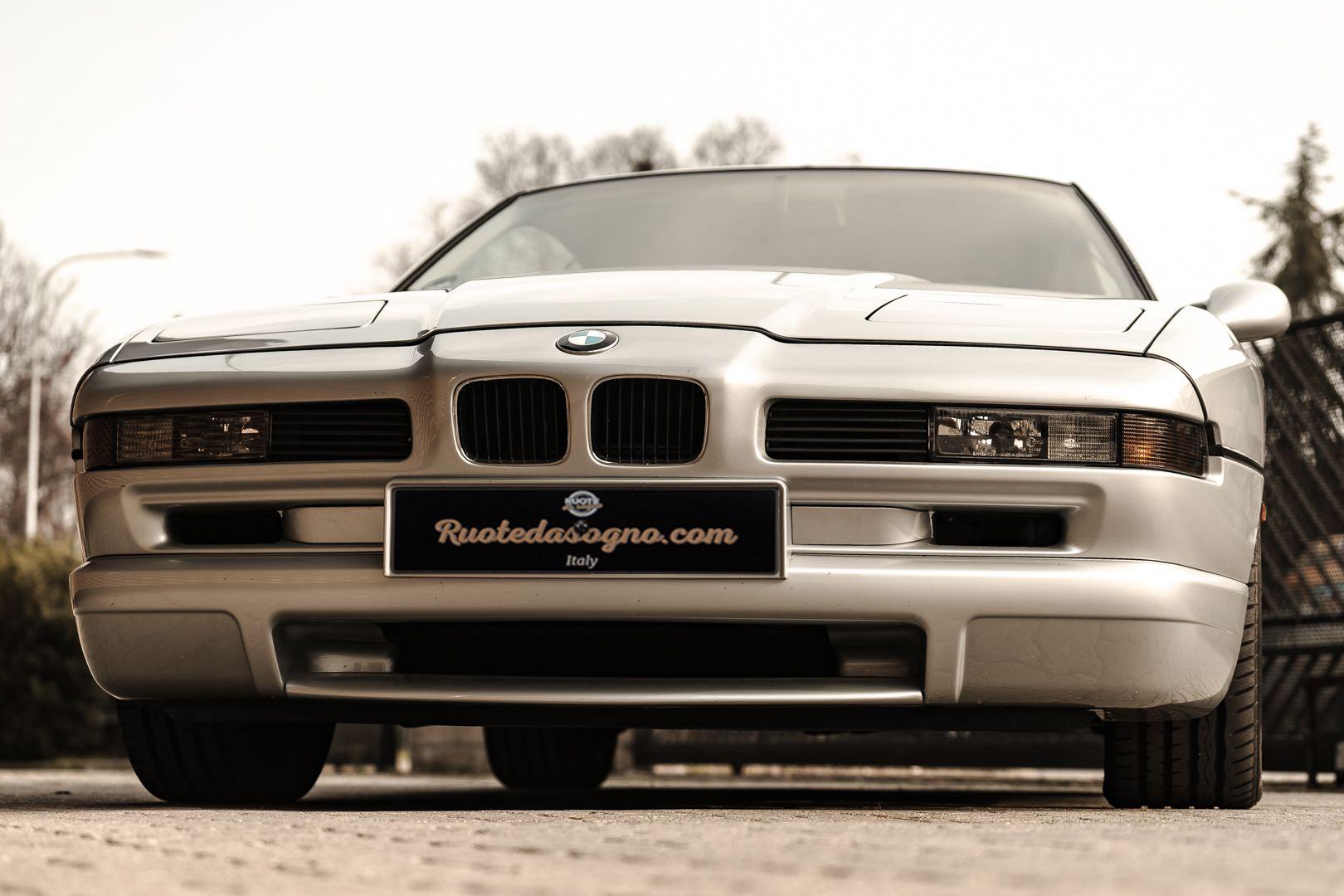1997 BMW 850 Ci 62639