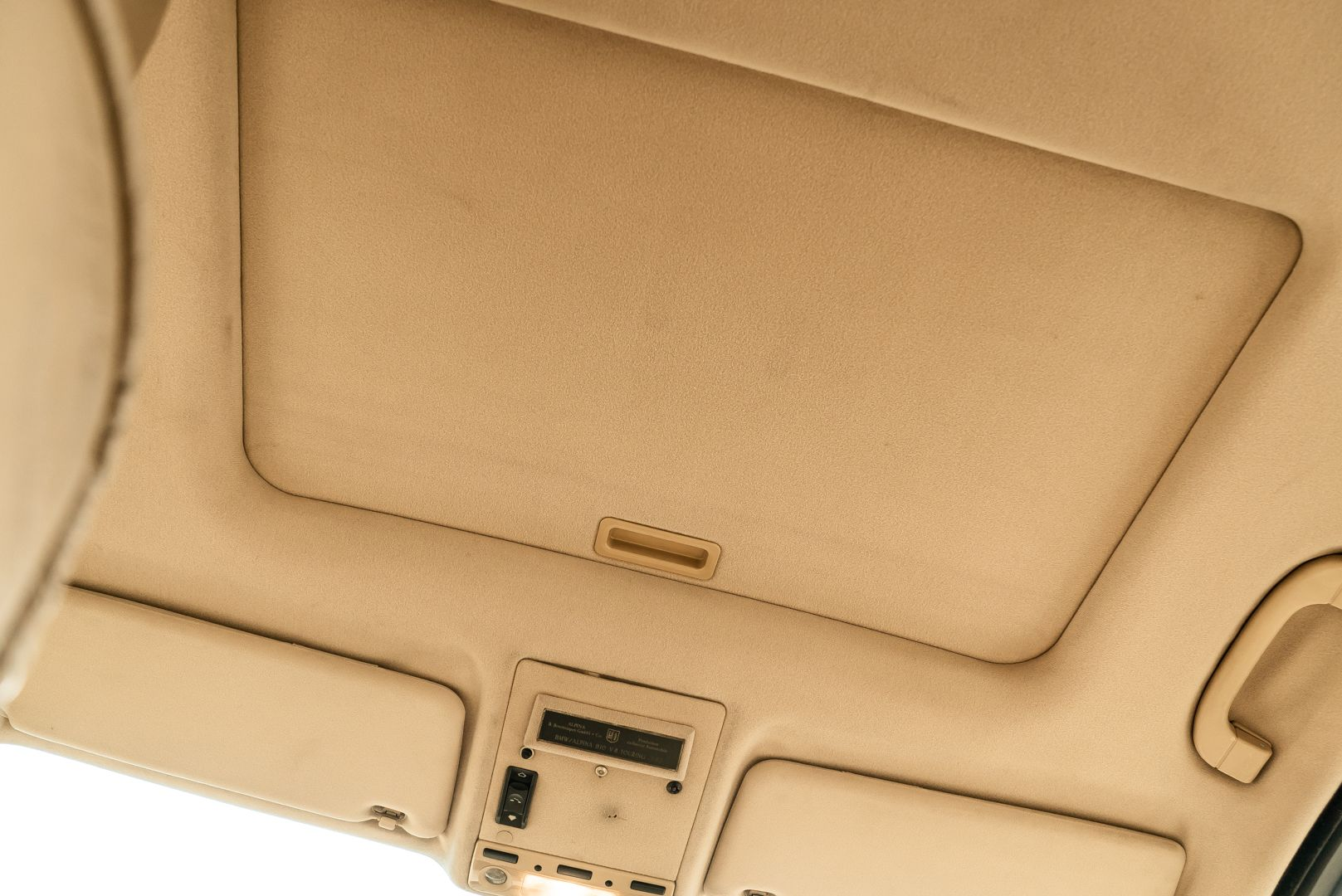 1998 BMW Alpina B10 Touring V8 82/204 78187