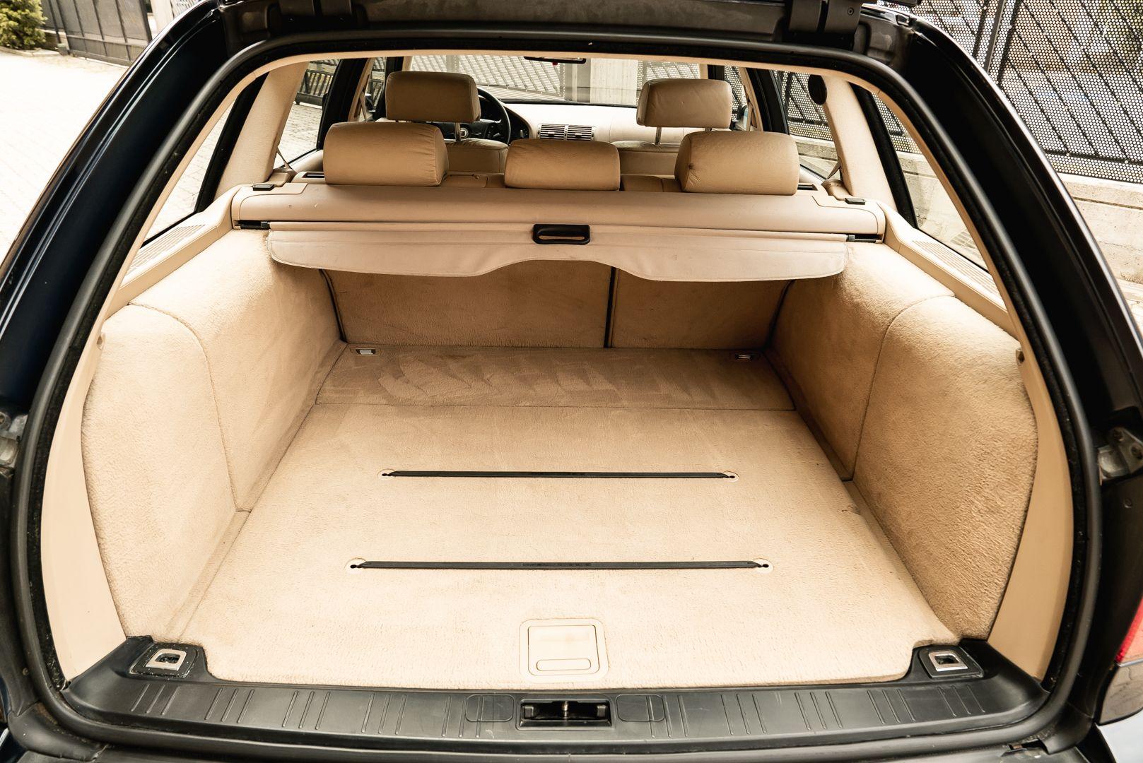 1998 BMW Alpina B10 Touring V8 82/204 78201