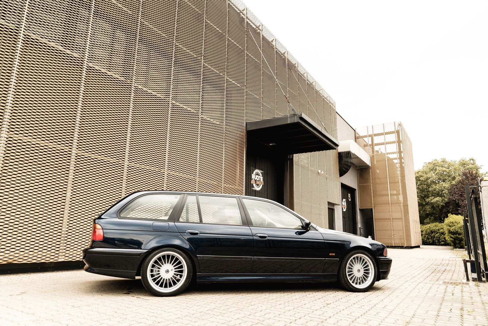 1998 BMW Alpina B10 Touring V8 82/204 78170