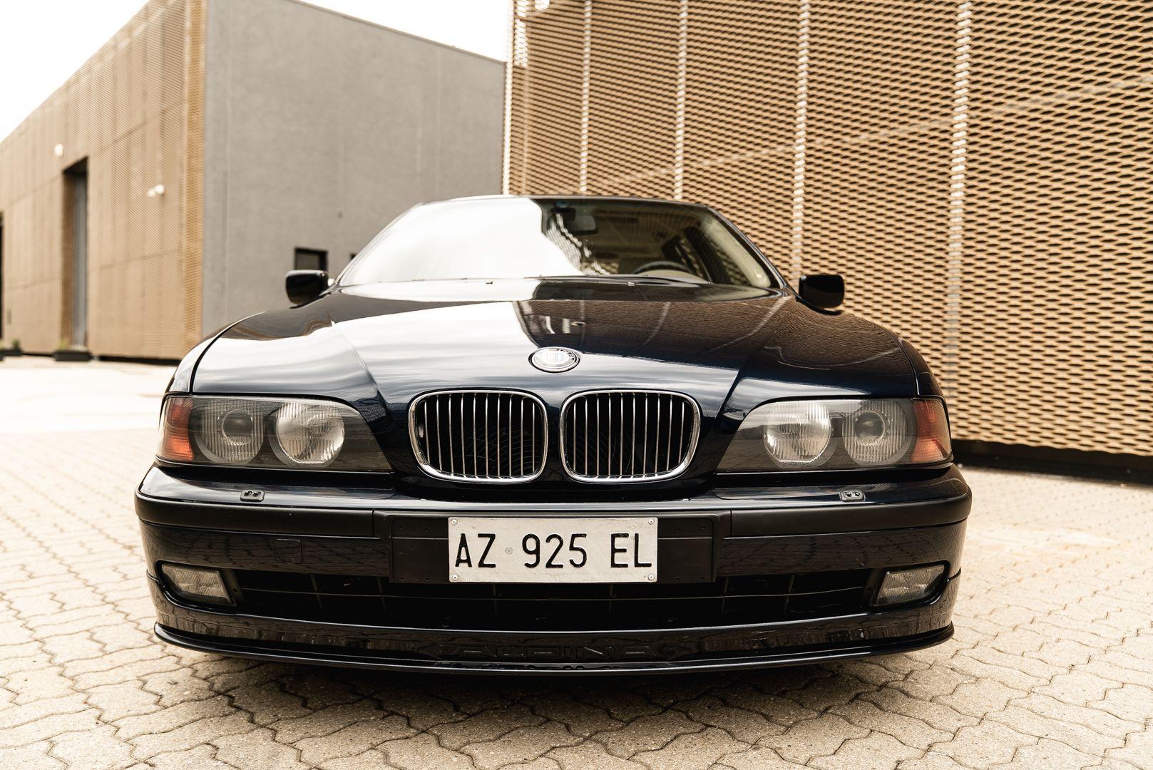 1998 BMW Alpina B10 Touring V8 82/204 78171