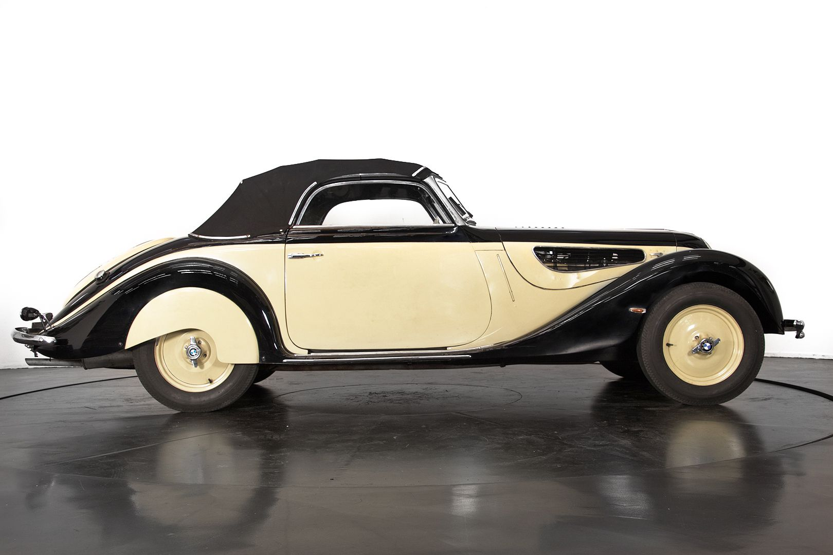 1938 BMW 327/28 22075