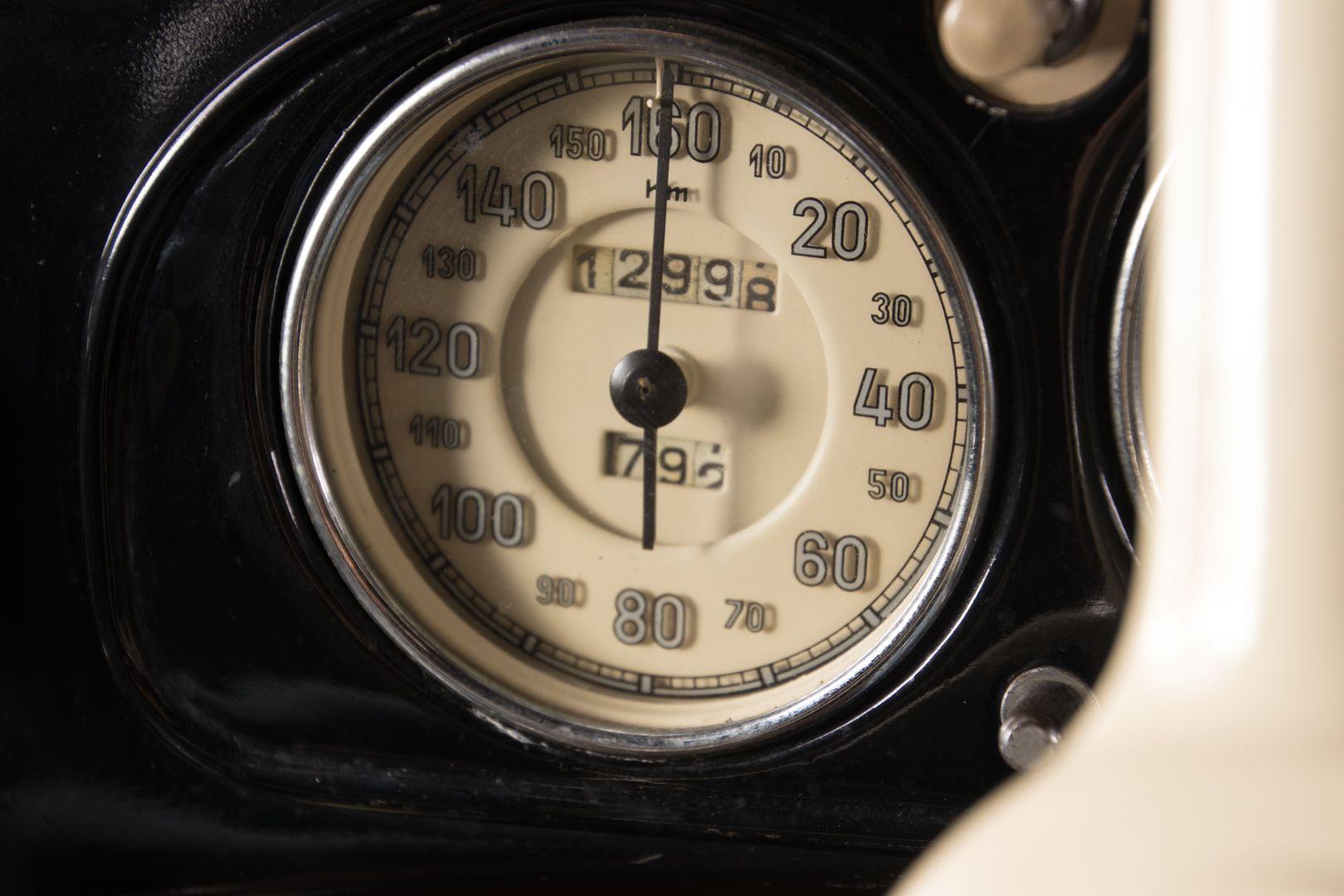 1938 BMW 327/28 22091