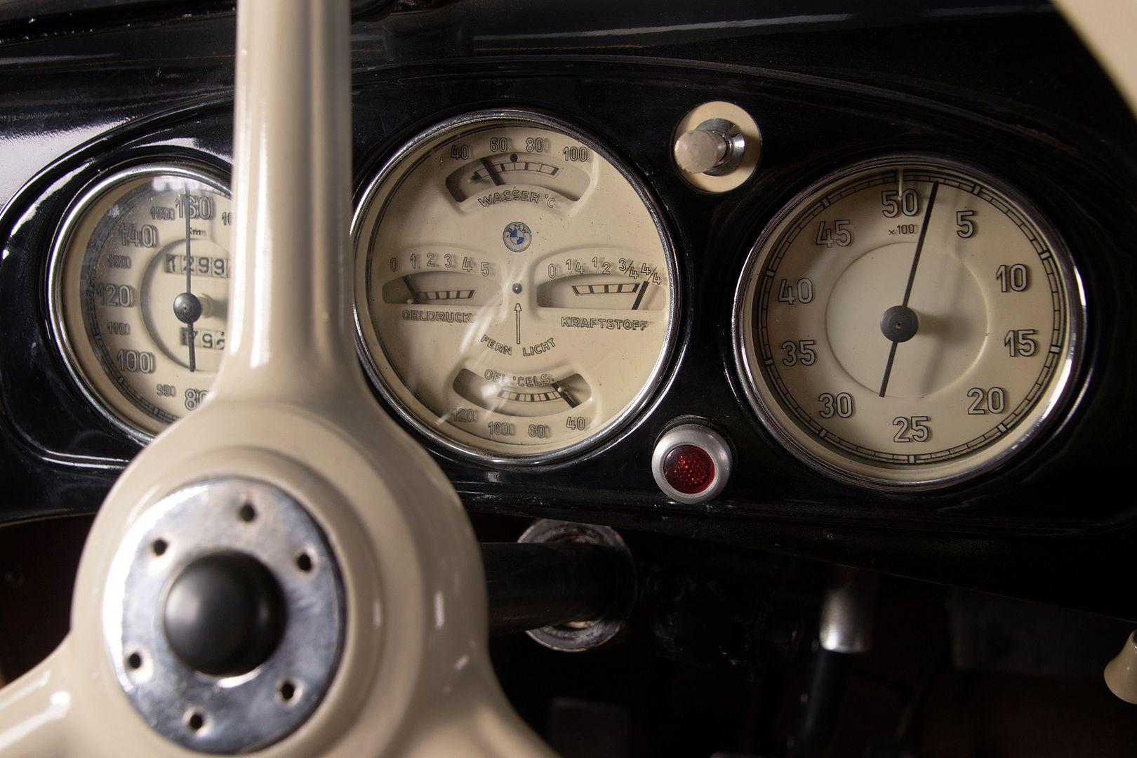 1938 BMW 327/28 22094