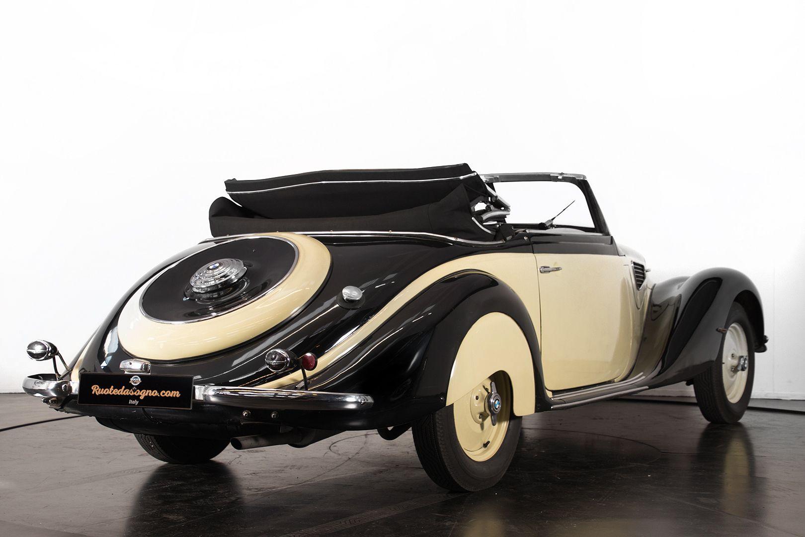 1938 BMW 327/28 22110