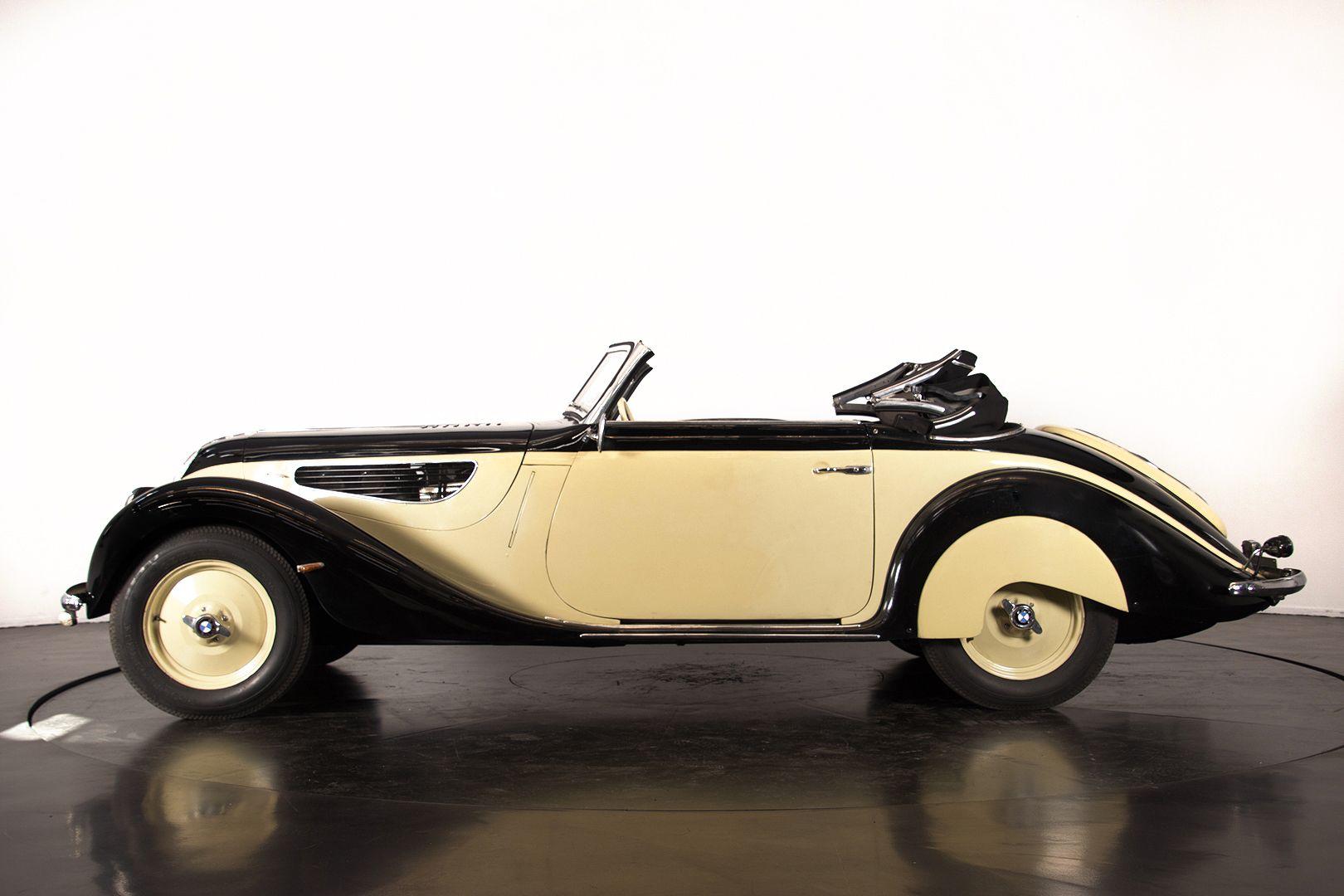 1938 BMW 327/28 22115
