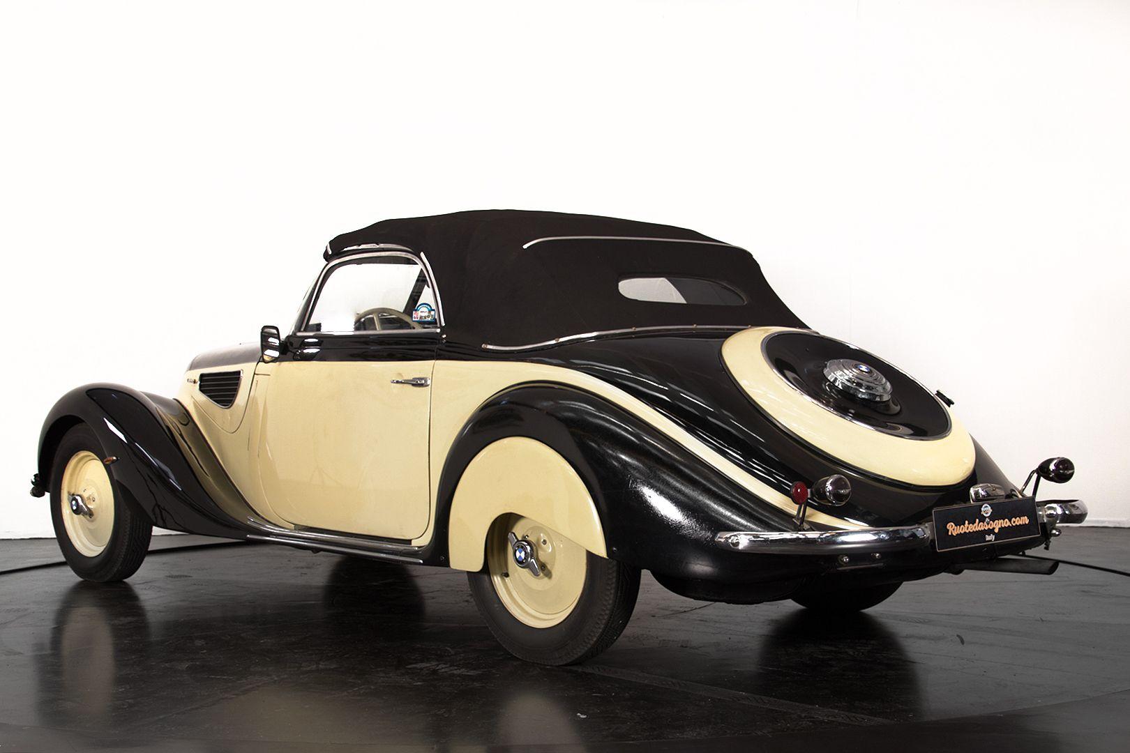 1938 BMW 327/28 22081