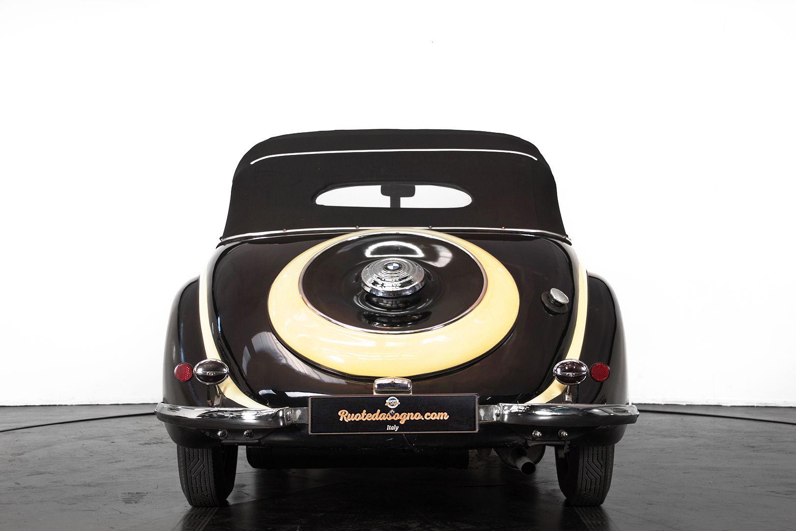1938 BMW 327/28 22083