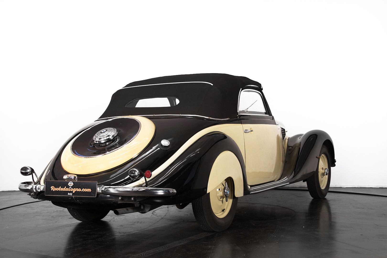 1938 BMW 327/28 22082