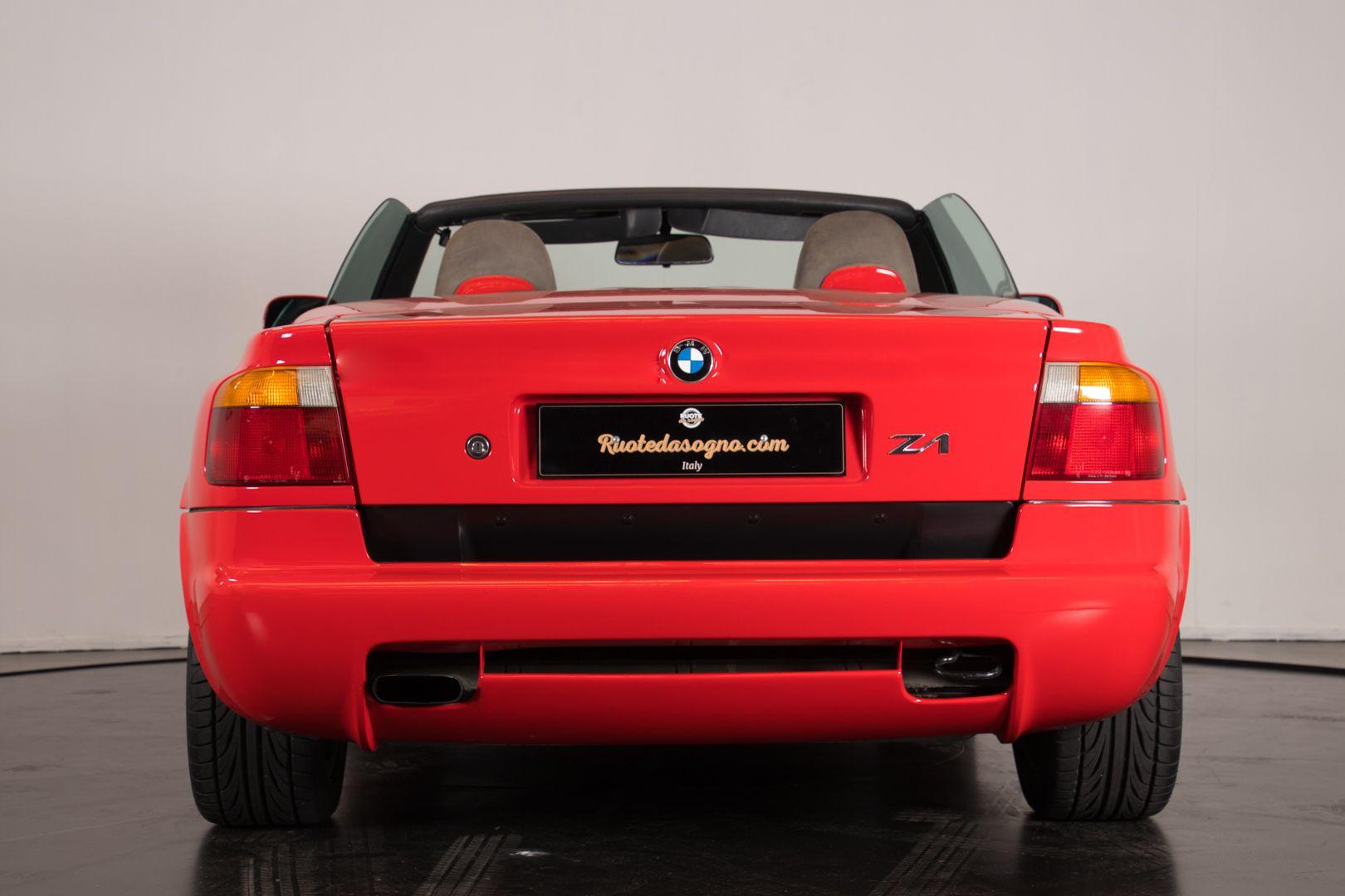 1990 BMW Z1 20336