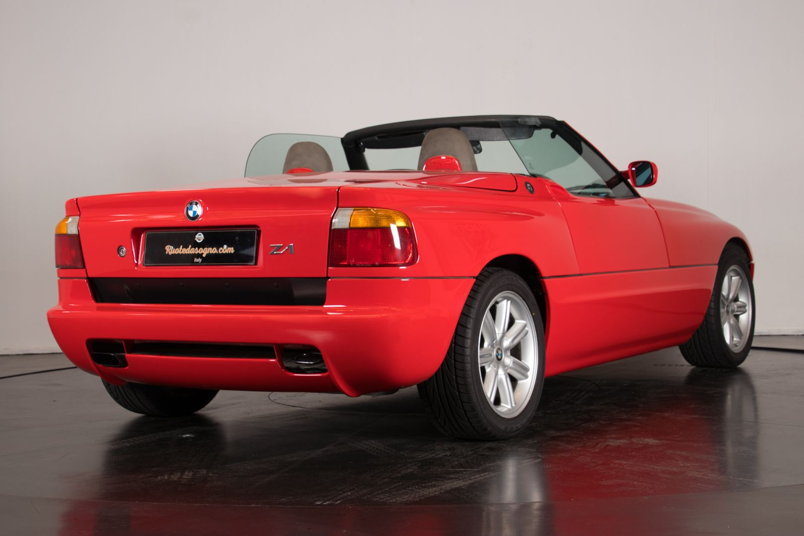1990 BMW Z1 20338