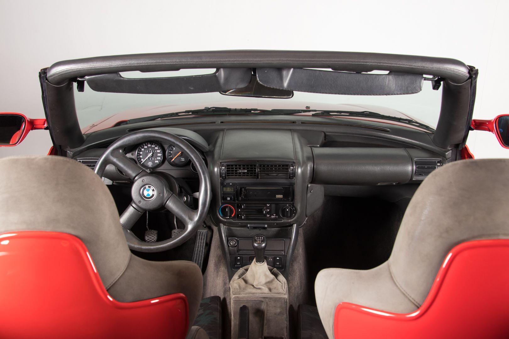 1990 BMW Z1 20346