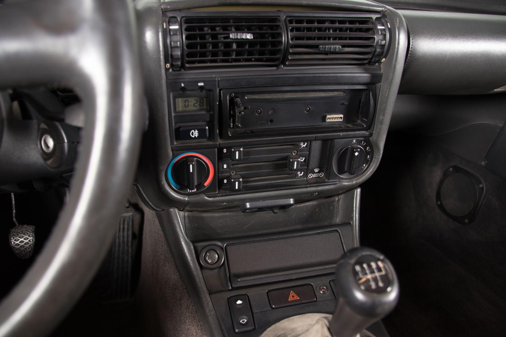 1990 BMW Z1 20349