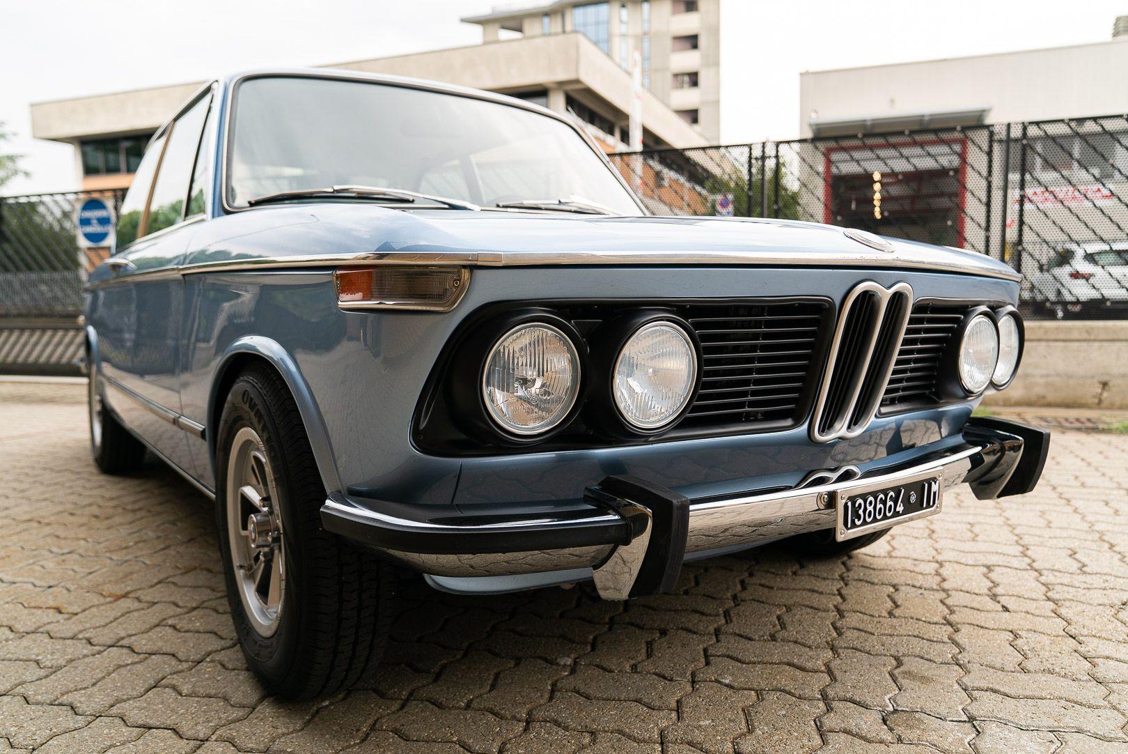 1973 BMW 2002 Tii 78043