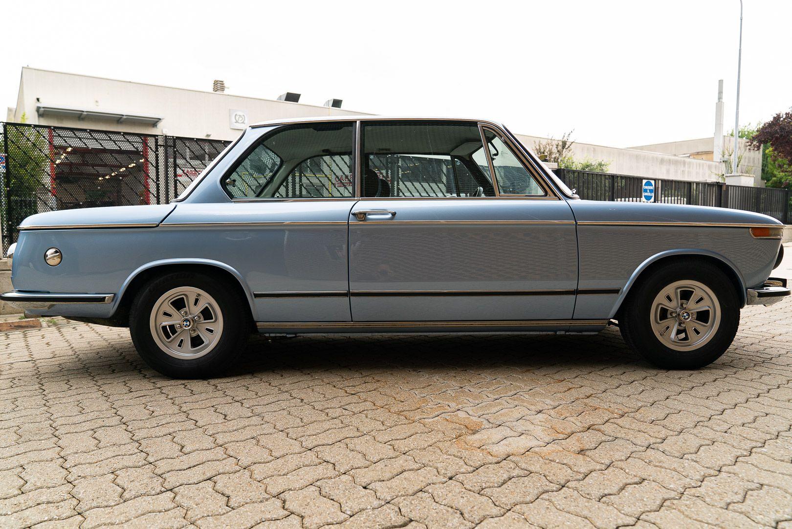 1973 BMW 2002 Tii 78042