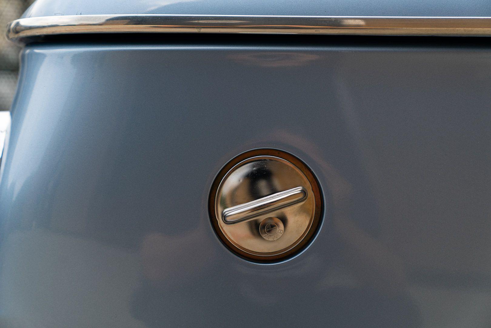 1973 BMW 2002 Tii 78062