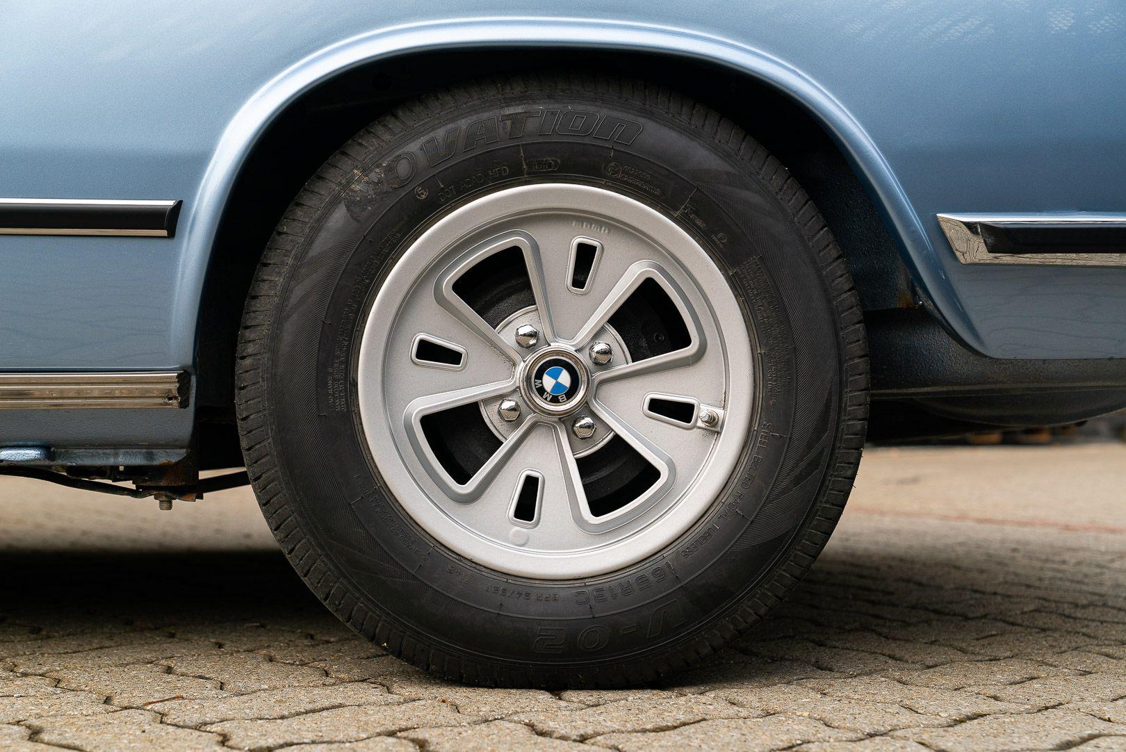 1973 BMW 2002 Tii 78066