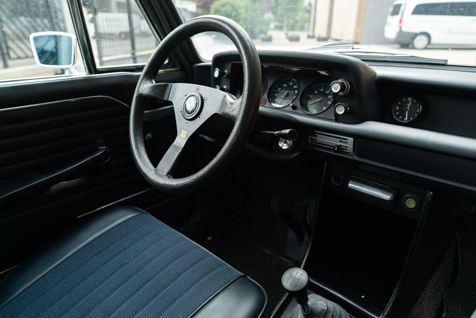 1973 BMW 2002 Tii 78077