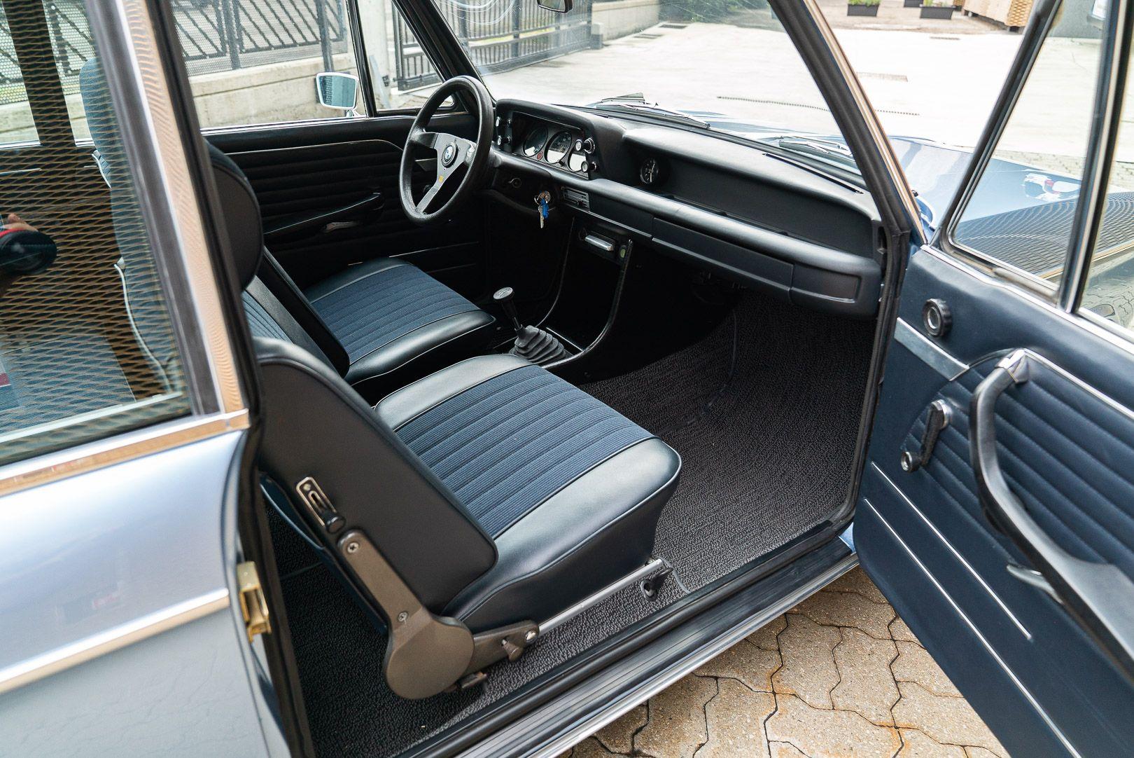 1973 BMW 2002 Tii 78069