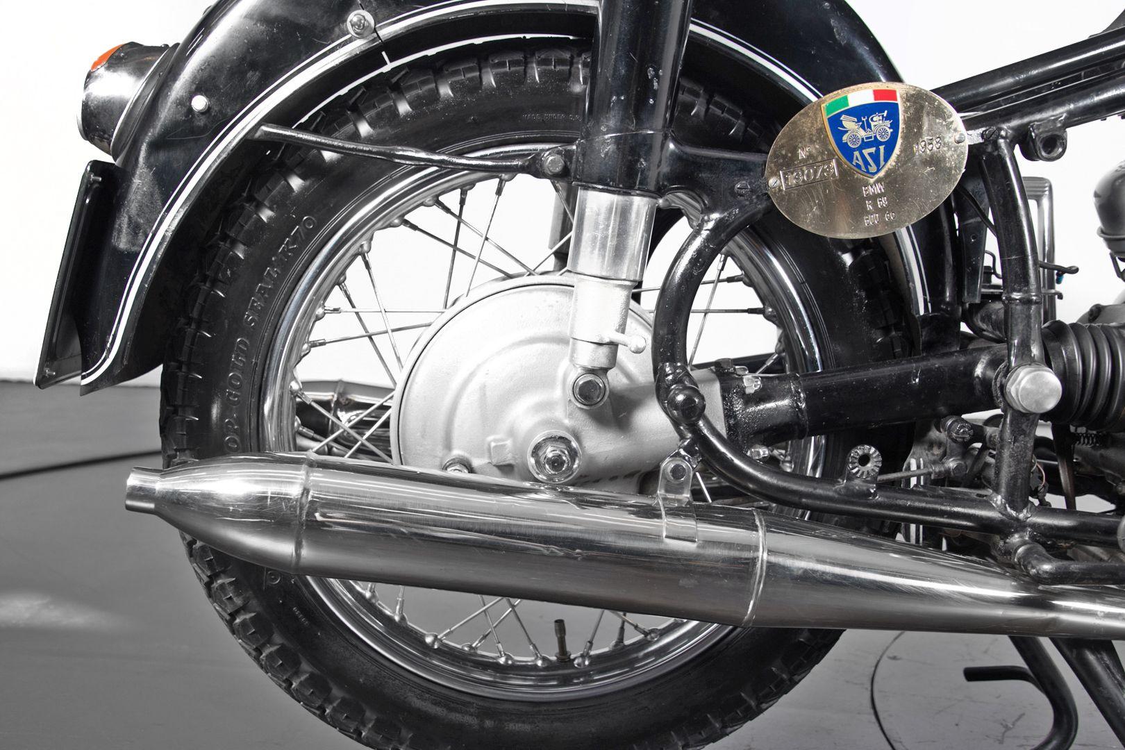 1958 BMW R 69 41266