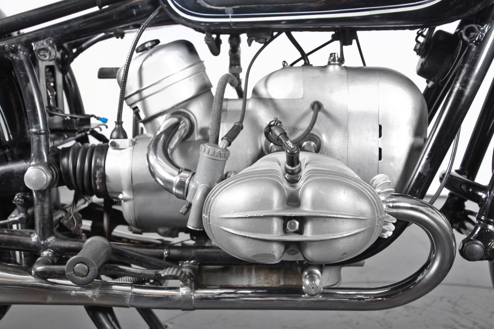 1958 BMW R 69 41269