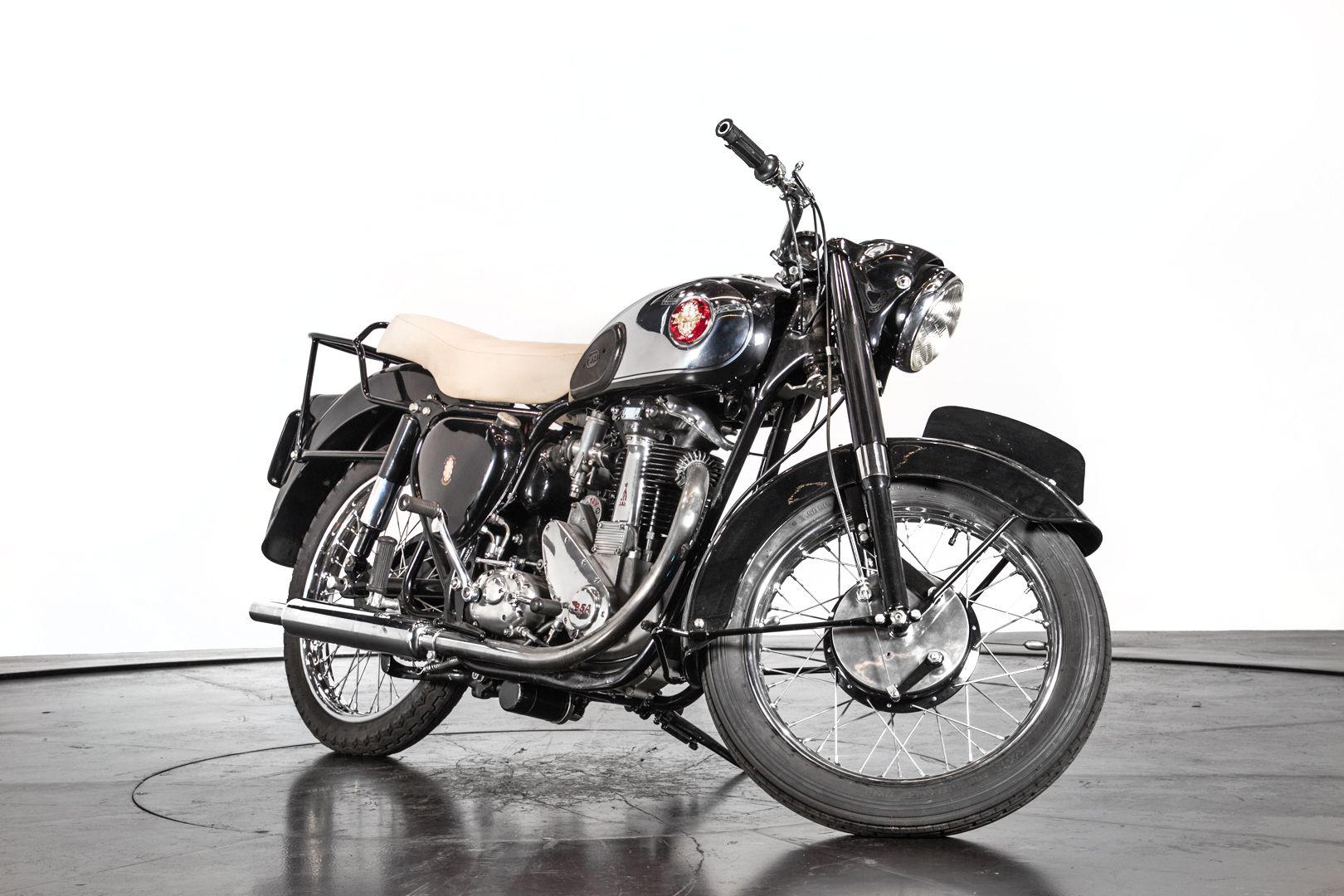 1958 BSA 500 40822