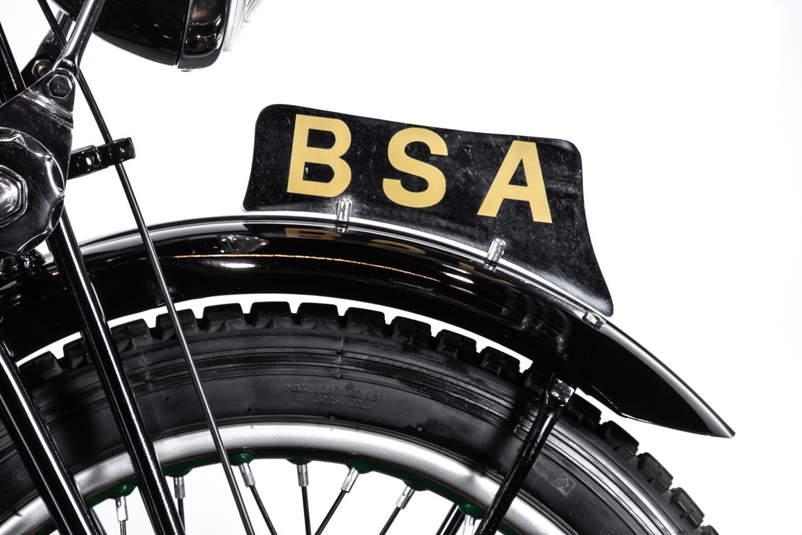 1942 BSA WM20 78227