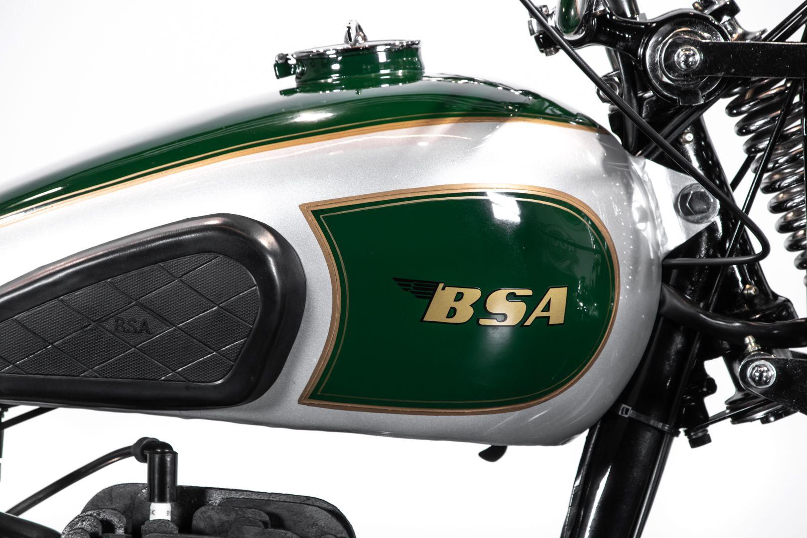 1942 BSA WM20 78228