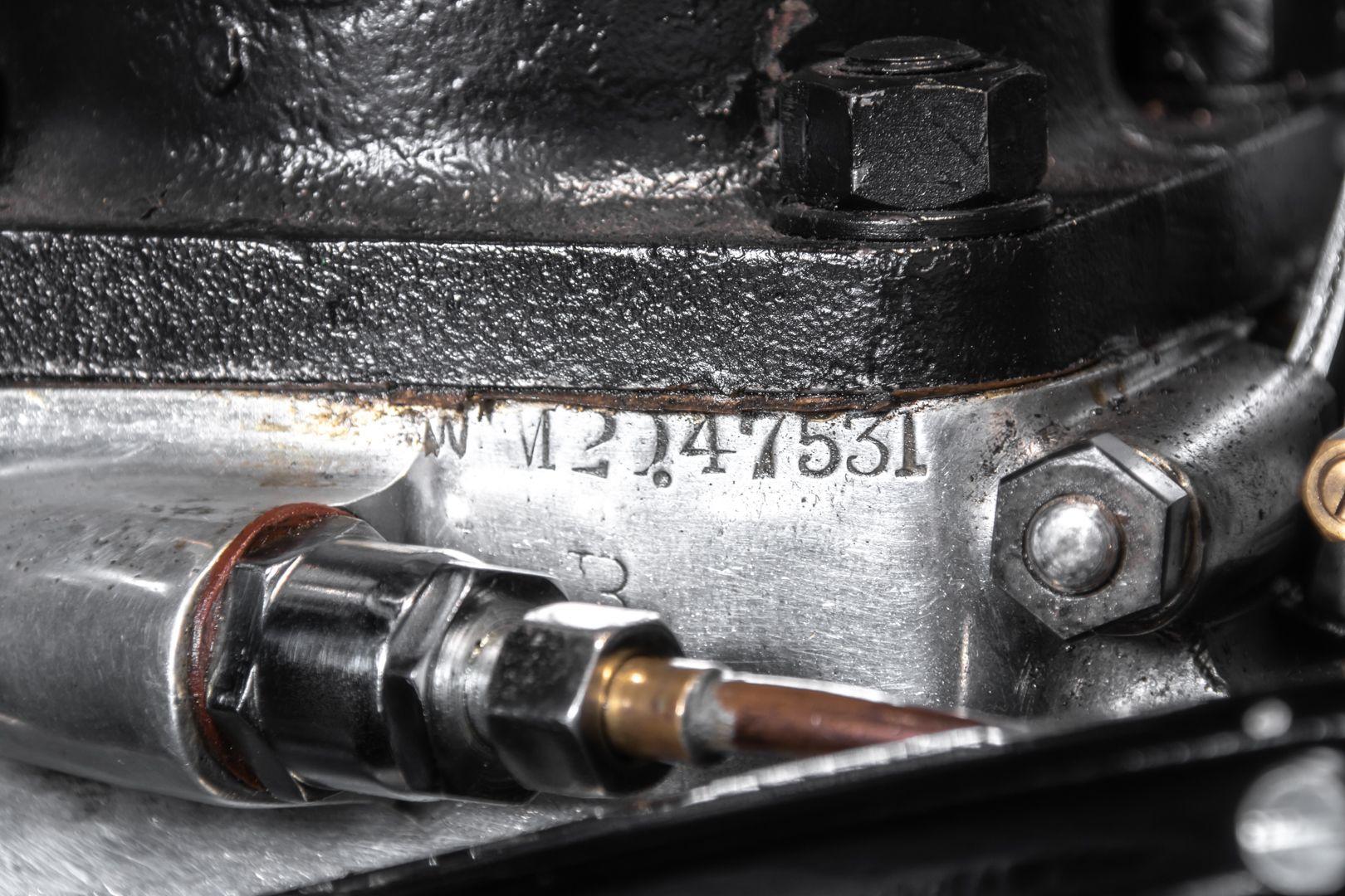 1942 BSA WM20 78231