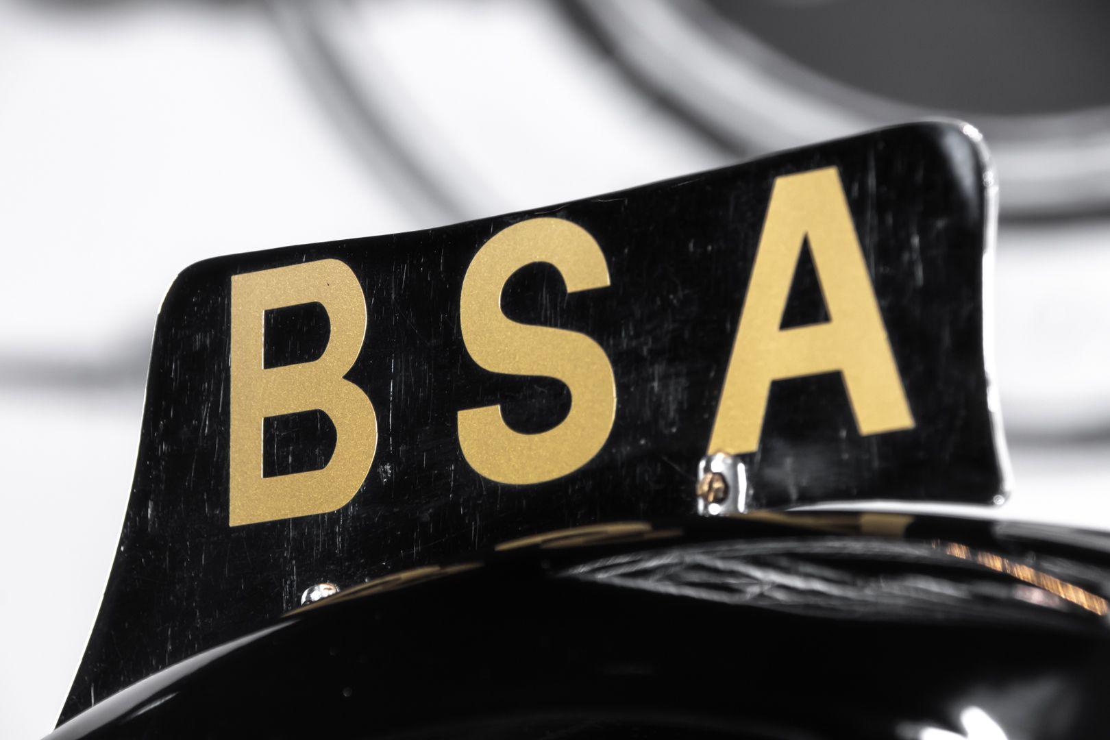 1942 BSA WM20 78234
