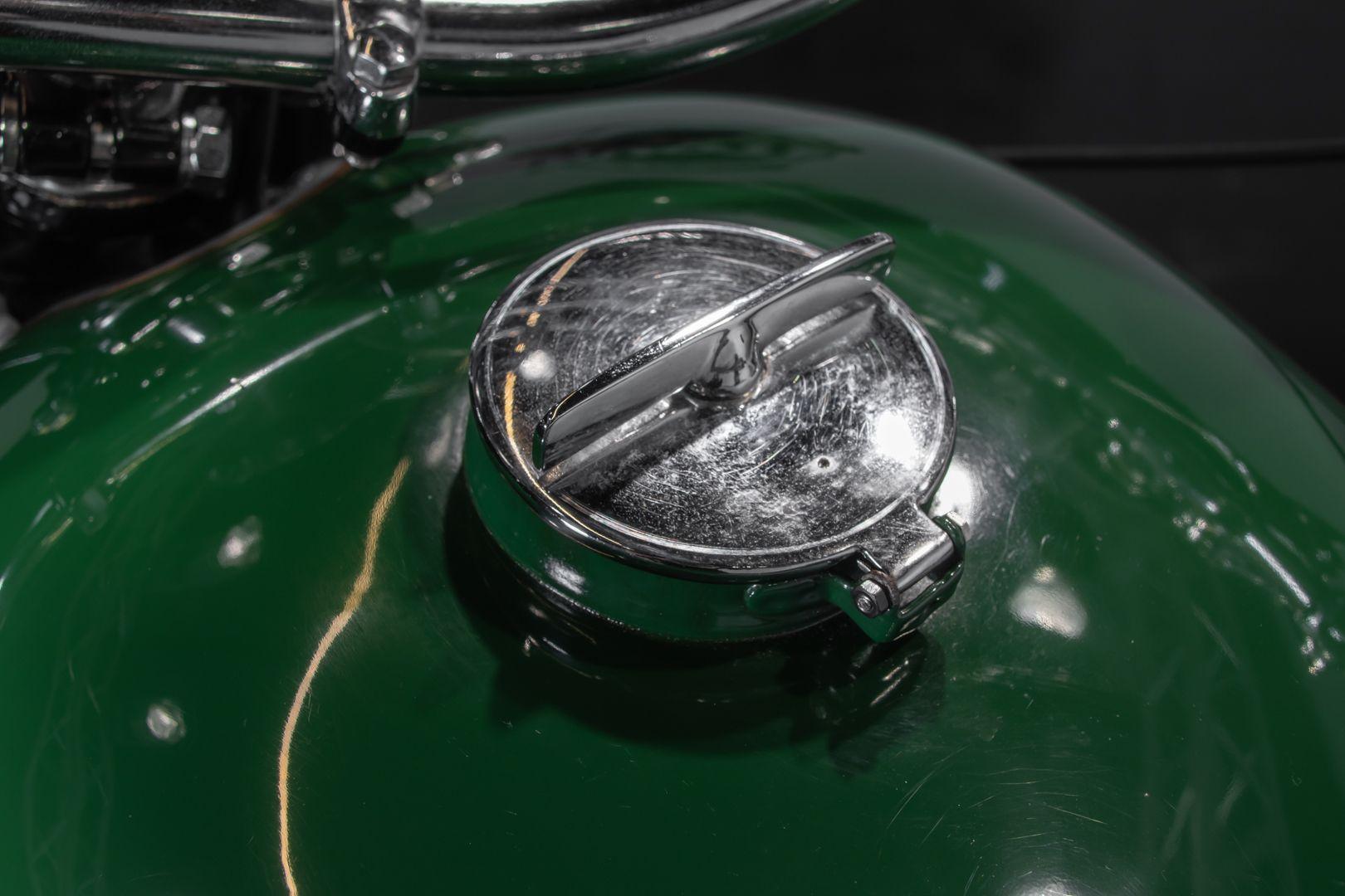 1942 BSA WM20 78239