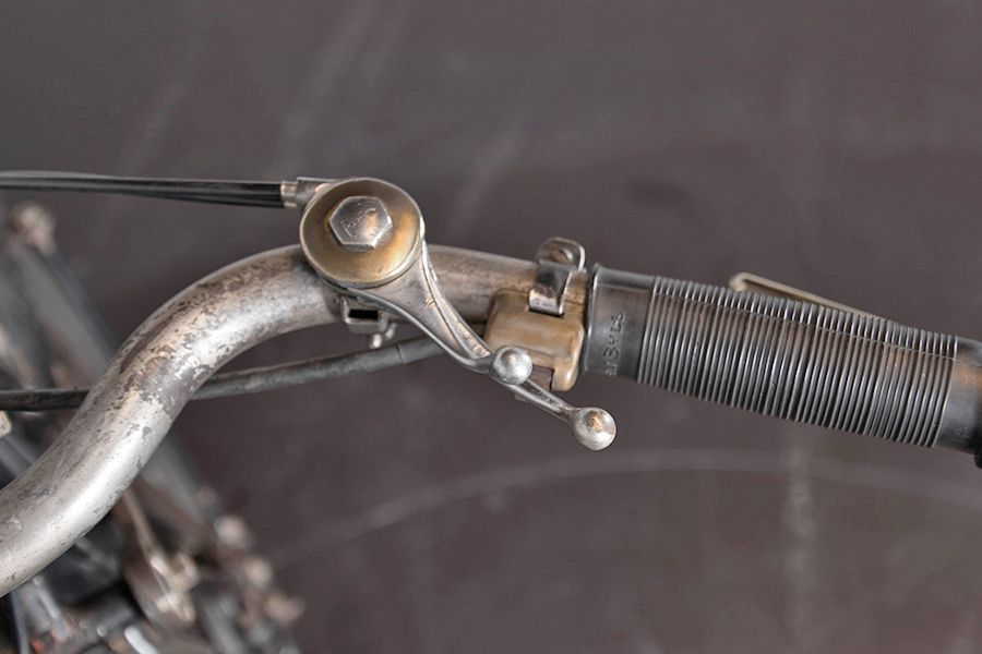1934 BSA 350 74570