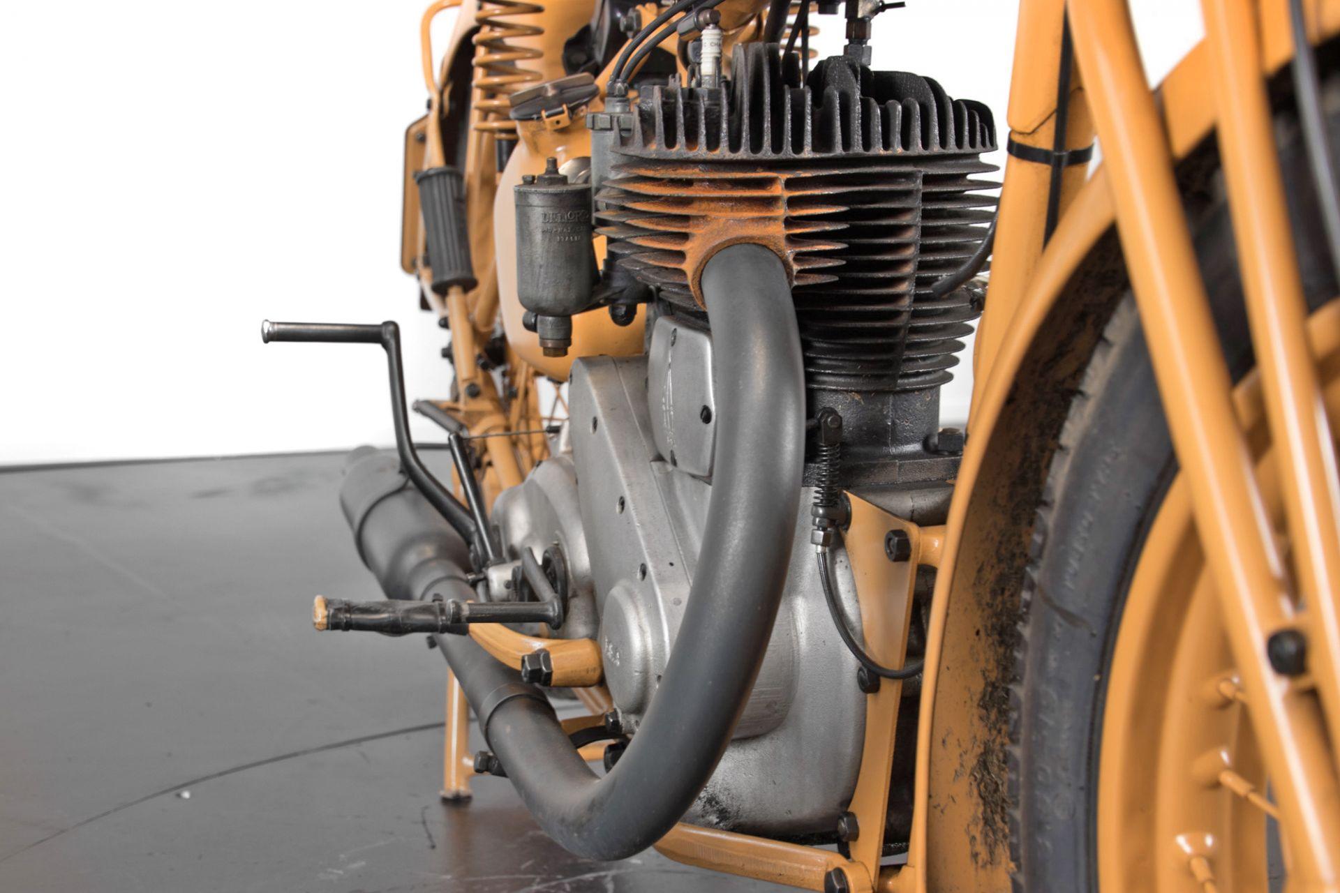 1947 BSA 500 WM 20 74584
