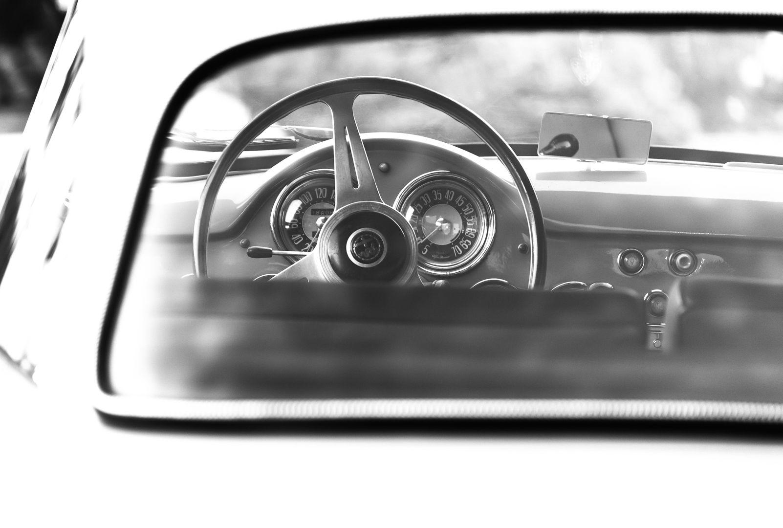1954 Alfa Romeo 1900 C Super Sprint 73057