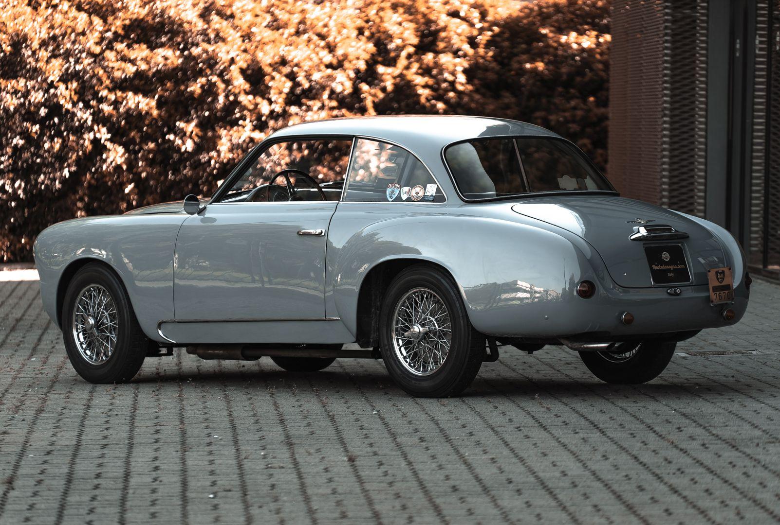1954 Alfa Romeo 1900 C Super Sprint 73040