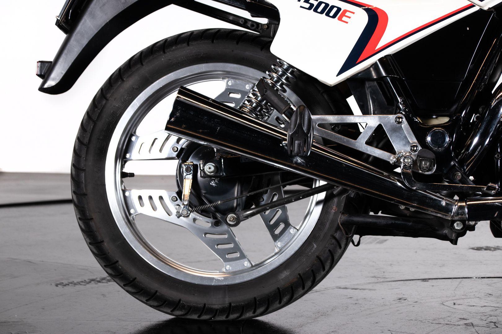 1985 Honda VT 500 63441