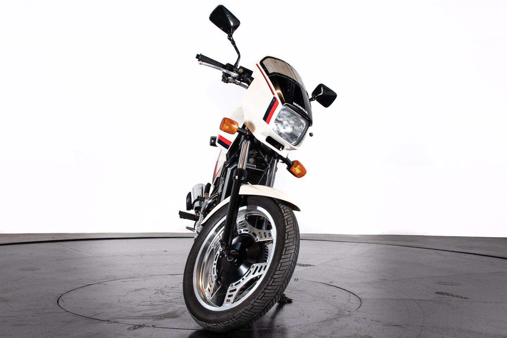 1985 Honda VT 500 63433