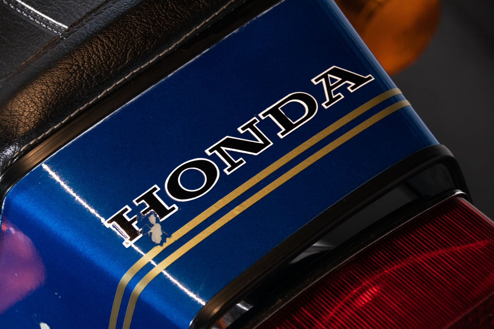 1980 Honda CB 125 7/C 63463
