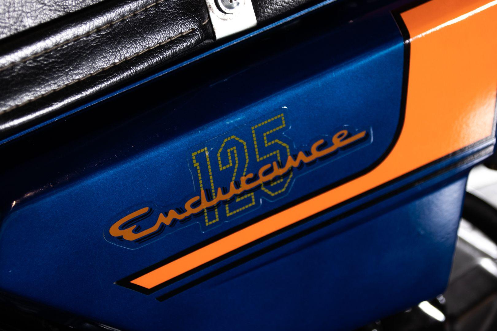 1980 Honda CB 125 7/C 63473