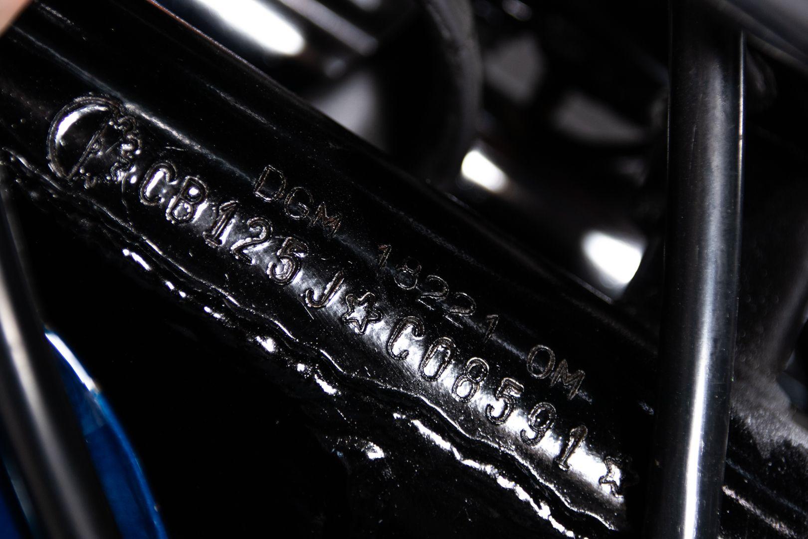 1980 Honda CB 125 7/C 63474
