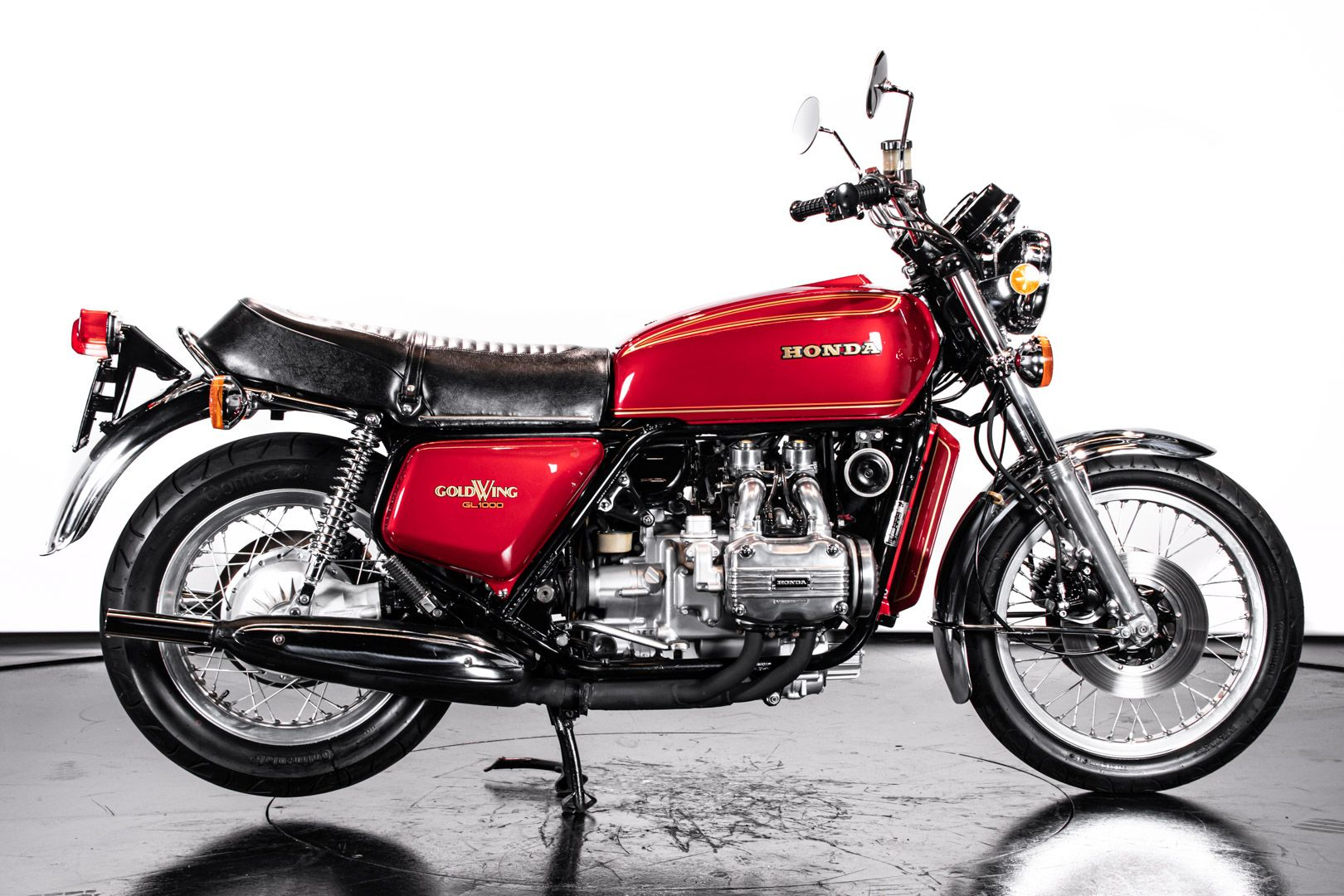 1976 Honda GL 1000 Goldwing 82867