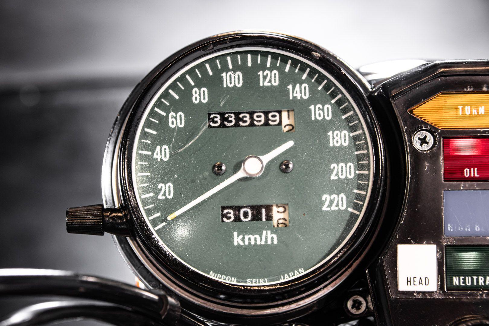 1976 Honda GL 1000 Goldwing 82883