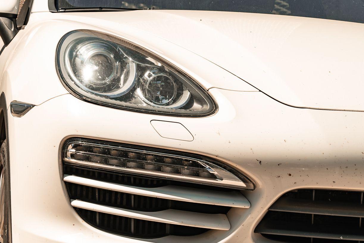 2011 Porsche Cayenne 3.0 V6 76832
