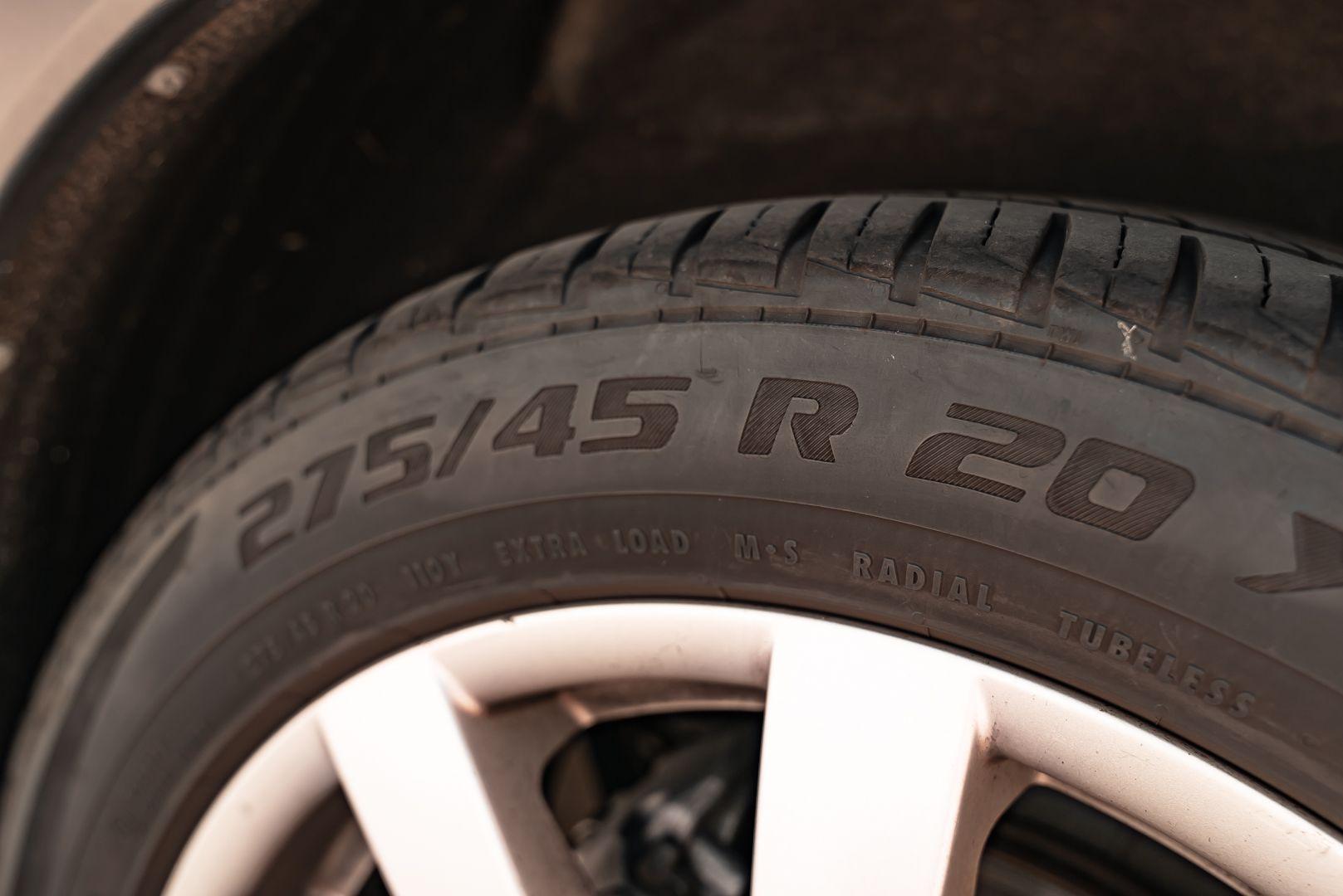 2011 Porsche Cayenne 3.0 V6 76834