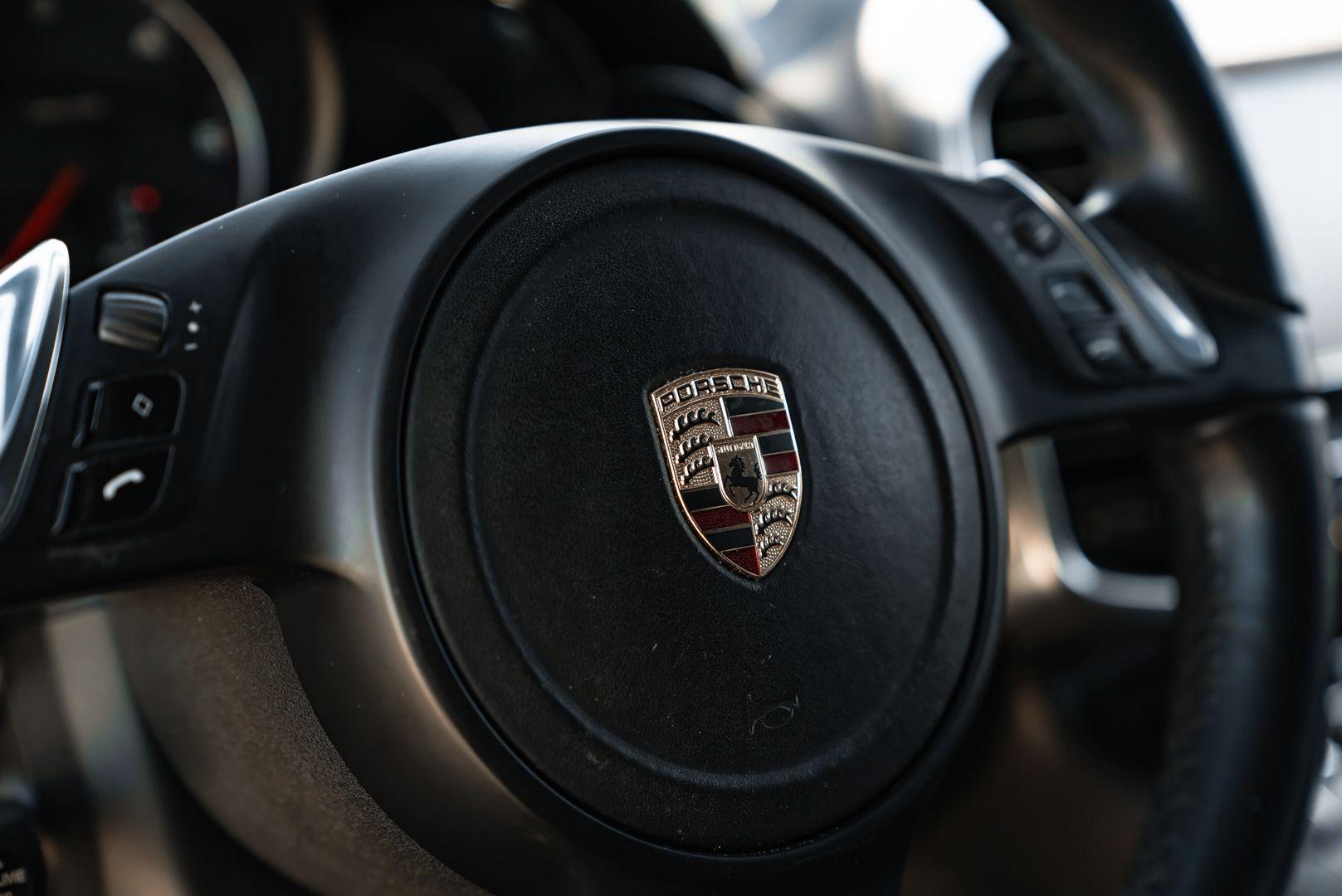 2011 Porsche Cayenne 3.0 V6 76836