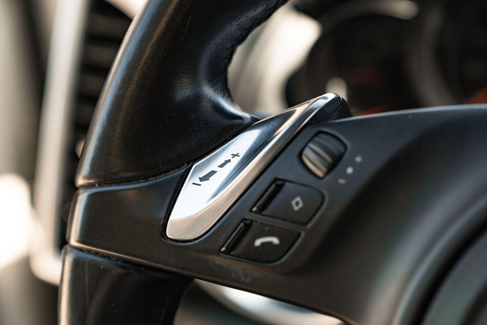 2011 Porsche Cayenne 3.0 V6 76840