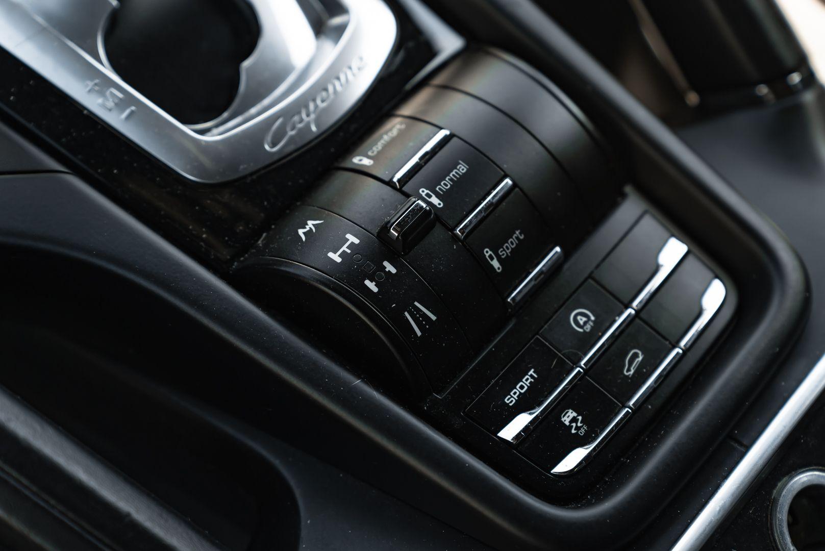 2011 Porsche Cayenne 3.0 V6 76844