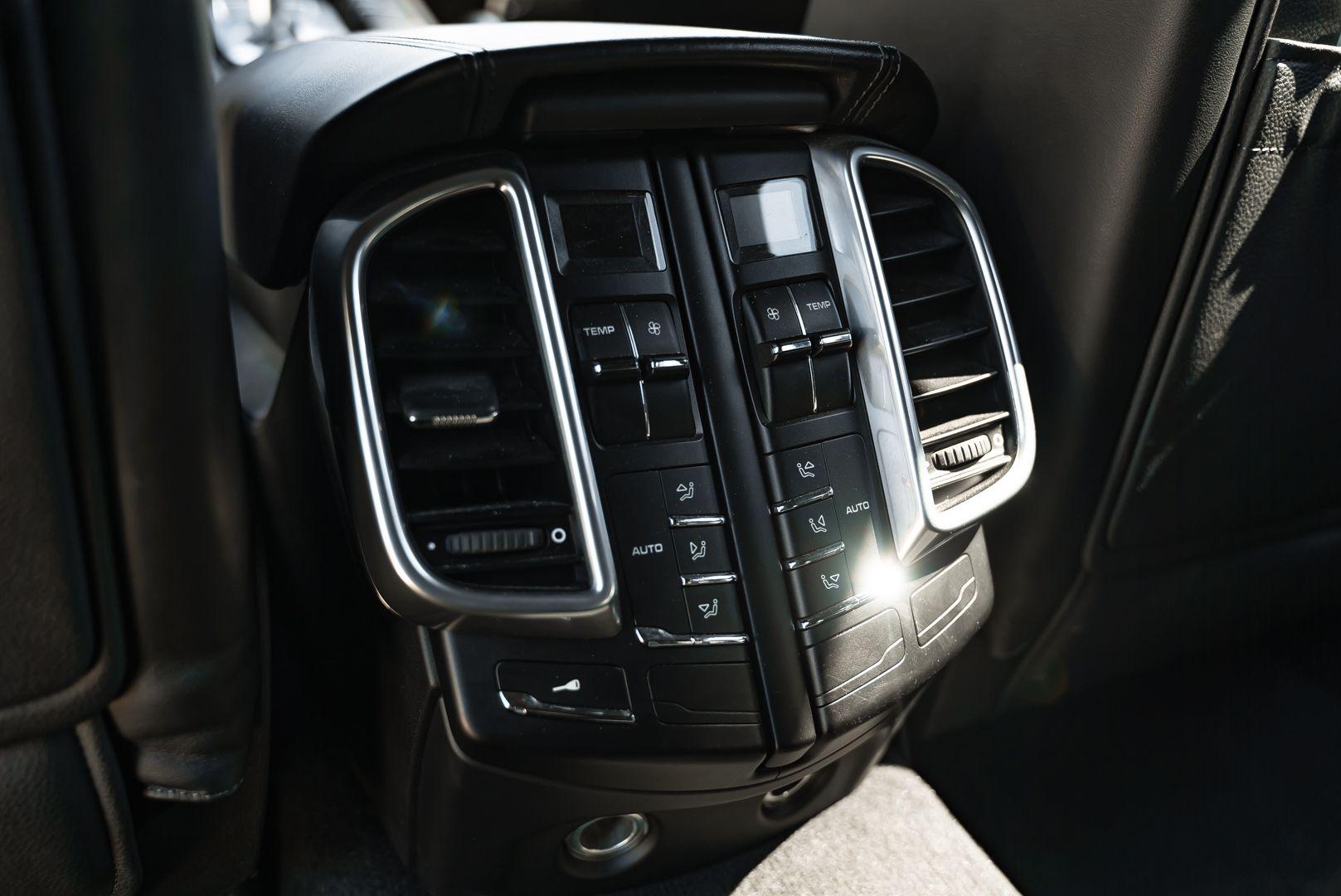 2011 Porsche Cayenne 3.0 V6 76852